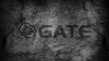 GATE wallpaper 1920x1080 10 s