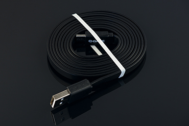 TITAN CS B USB cable