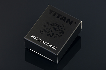 TITAN CS B inst kit