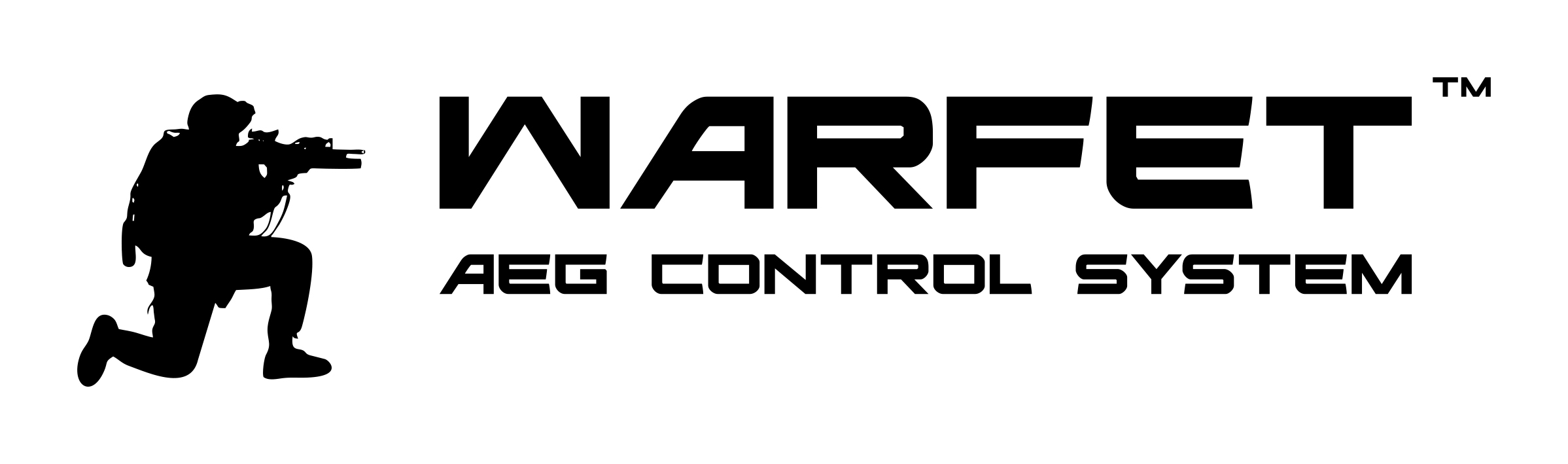 WARFET RGB black
