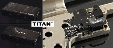 slider titan new