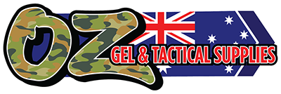 Oz Gel and Tactical Supplies