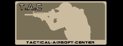 Tactical Airsoft Center