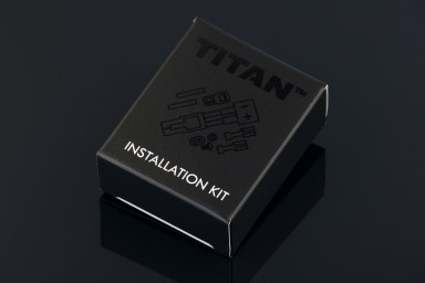 TITAN V2 Installation Kit box